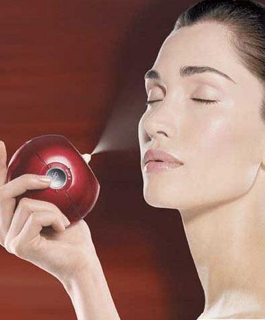 Maquillaje en pulverizador de SK-II