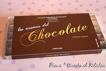 Los aromas del chocolate