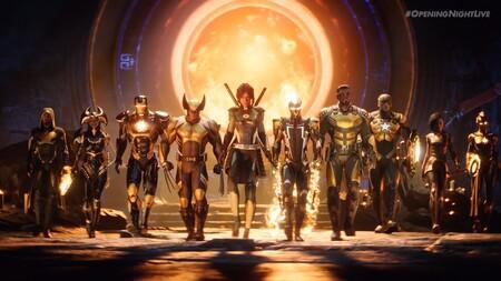 'Midnight Suns', el videojuego de los desarrolladores de XCOM que unirá a los héroes más oscuros de Marvel