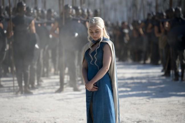 Daenerys Estilo 2