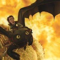 Cómo entrenar a tu dragón y satisfacer al público