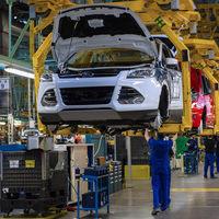 Ford planea cerrar sus factorías en el Reino Unido en caso de Brexit duro