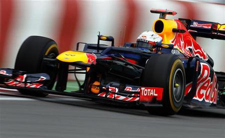 GP de Canadá 2012, sesiones libres III