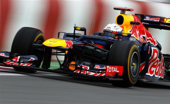 Sebastian Vettel Canadá 2012
