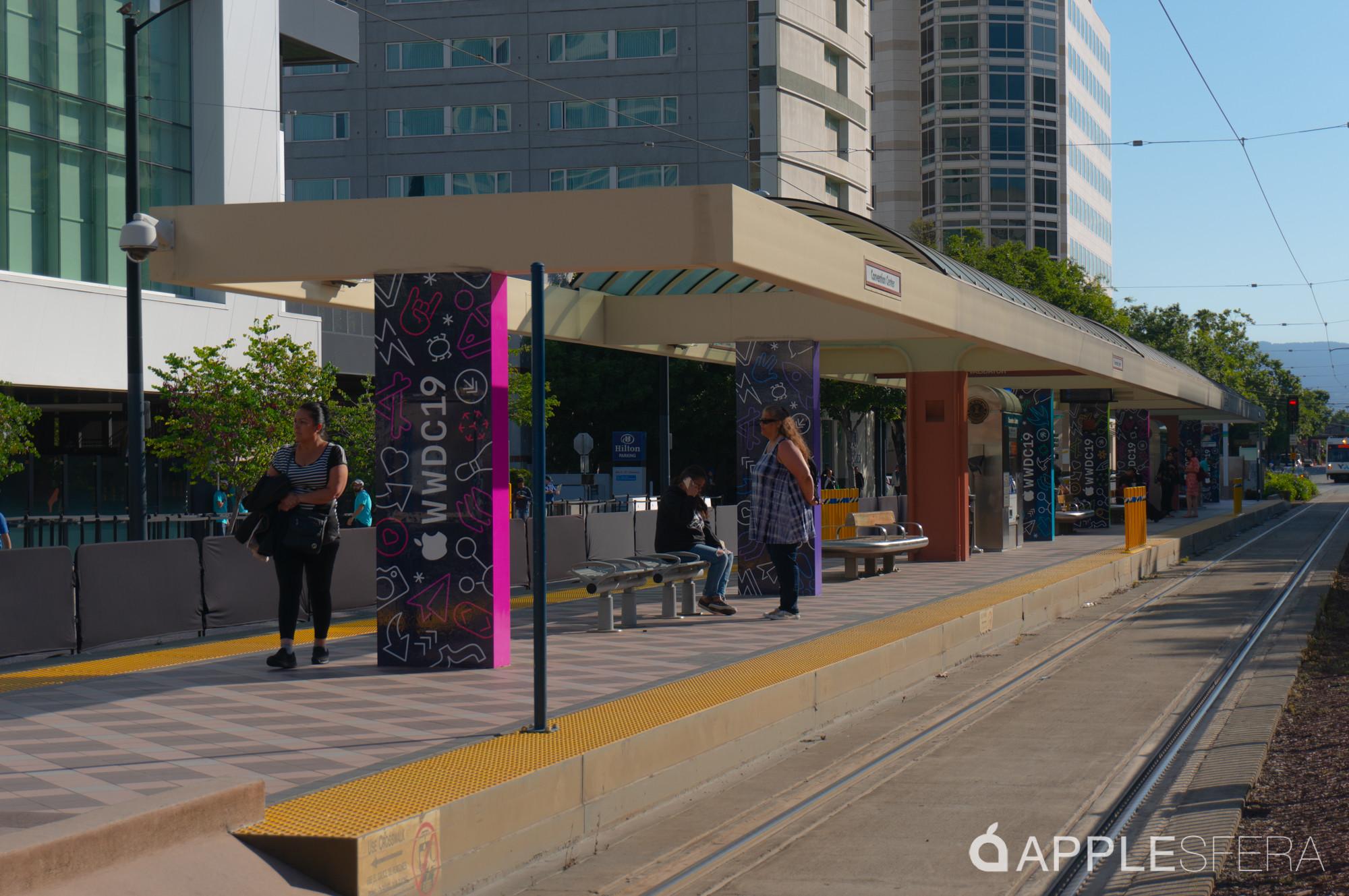 Foto de WWDC19 McEnery Center (26/35)
