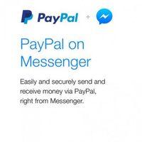 Facebook y Paypal se alían para no quedarse fuera en el boom de los pagos entre usuarios vía aplicaciones