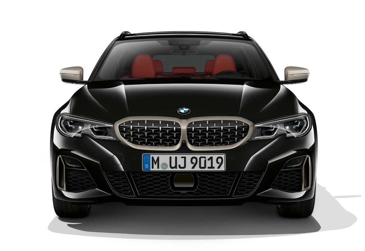 Foto de BMW Serie 3 Touring 2020 (2/28)