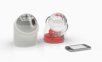 Beta.ey, carga tu dispositivo gracias a esta preciosa esfera solar
