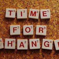 Cosas a considerar antes de iniciar un proceso de cambio