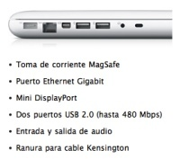 MacBook modelo básico