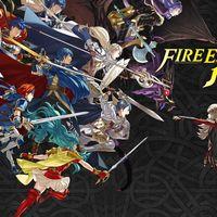 'Fire Emblem Heroes' es el nuevo juego de Nintendo que llegará a smartphones empezando por Android