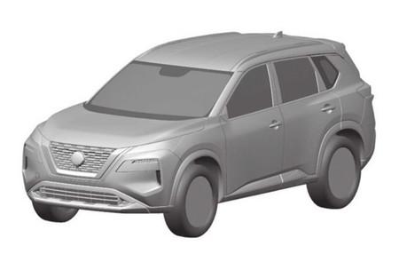 Nissan X Trail 2021