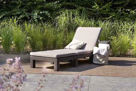Muebles de jardín y terraza rebajados en la ofertas de Primavera de Amazon