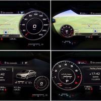 ¿Pagarías 400 euros por el Audi Virtual Cockpit? Dicen que eso costará en el renovado A3