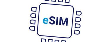 eSIM: éstos son los operadores móviles que la soportan y sus condiciones