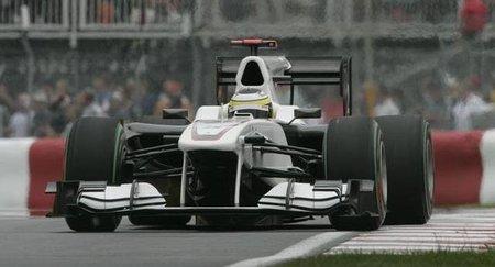 Sauber tendrá mejoras para la carrera de Valencia