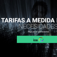 IOS móvil renueva su oferta de tarifas móviles: adiós a los 30 GB por 20 euros al mes