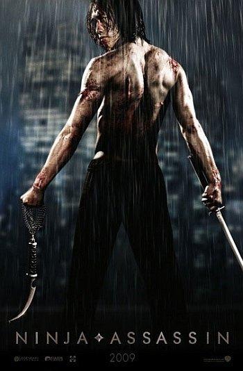 'Ninja Assassin', cartel