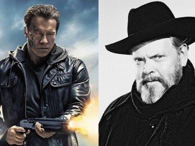 Hay más cine ahí fuera | Las quejas de Schwarzenegger, 100 años de Orson Welles y el mejor cine negro