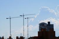 Vuelven las grúas a España, el último timo del sistema financiero