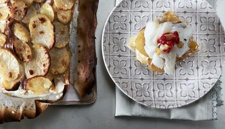 Bacalao A La Portuguesa Con Patatas Panaderas 2 Web