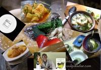 Dietas y comida sana (V)