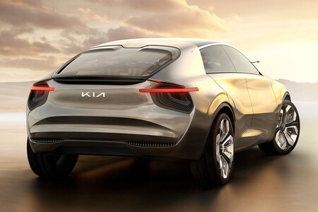 Kia Nuevo Logo 2