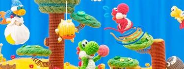 Análisis de Poochy & Yoshi's Woolly World: sigue siendo perfecto porque sigue siendo el mismo