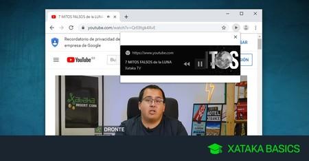 Cómo probar los nuevos controles multimedia para cualquier web de Chrome