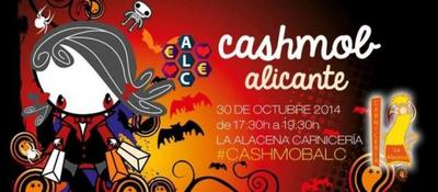 El Cash Mob sigue en auge