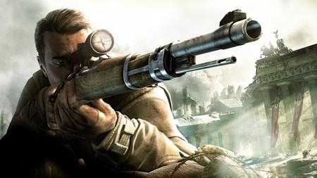 Sniper Elite regresa a lo grande: Rebellion anuncia cuatro proyectos y relanzamientos en desarrollo