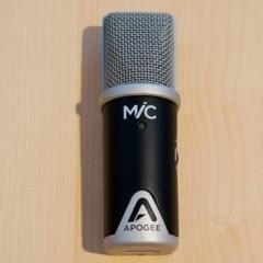 Foto 8 de 8 de la galería apogee-mic en Applesfera