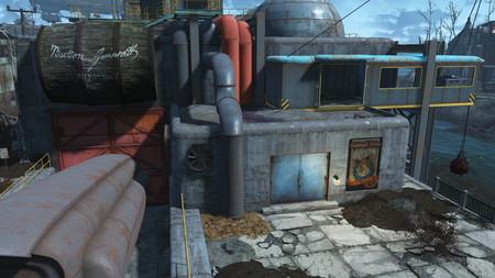 Cervecería Gwinnett, de Fallout 4