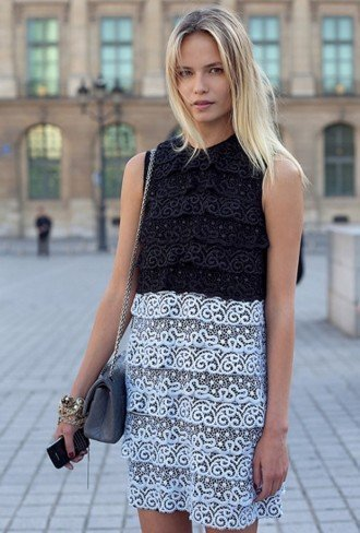 http://www.fashionising.com/trends/b--lace-dress-lace-skirt-4469.html