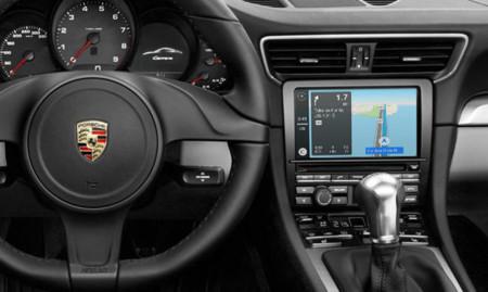 Porsche se niega a implementar Android Auto por los datos que recaba Google de sus coches