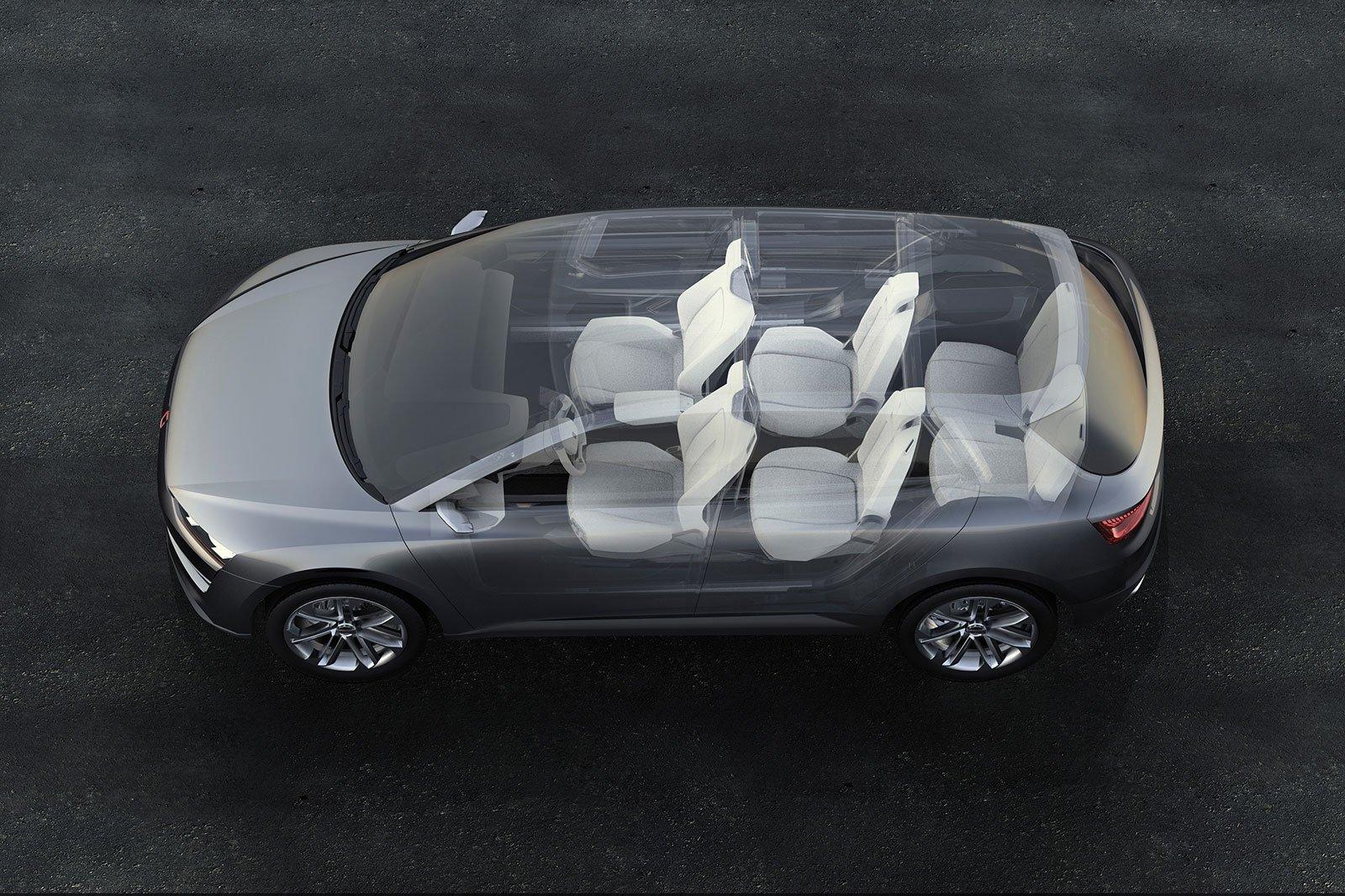 Foto de Volkswagen Clipper (5/12)