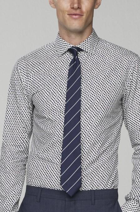 Accesorios para el cuello: corbatas, moños y cómo sacarles provecho esta temporada