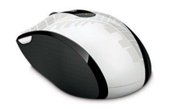 Microsoft Mobile Mouse 4000