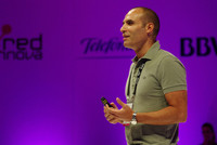 El español Bernardo Hernández, encargado de devolver su sitio a Flickr