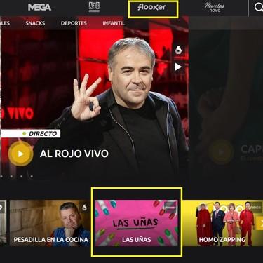 Flooxer se integra en Atresplayer pero seguirá siendo el canal que invierte en creadores digitales