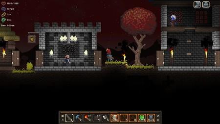 El creador de Diablo vuelve a la carga con It Lurks Below, un RPG de acción que ha desarrollado en solitario