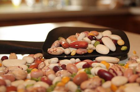 10 buenas razones para comer legumbres
