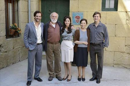 Continúa el drama de las tardes de La 1: carpetazo adelantado de TVE a 'Gran Reserva: el origen'
