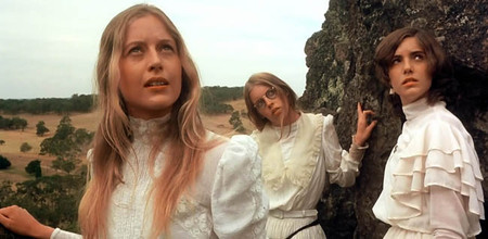 Picnic en Hanging Rock 2