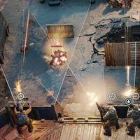 Los fans de la estrategia y los Lancer también podrán disfrutar Gears Tactics en Xbox One