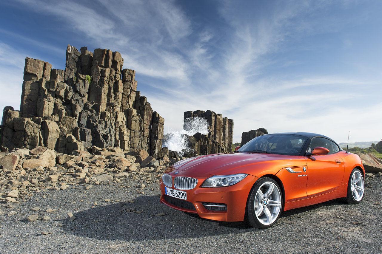 Foto de BMW Z4 (2013) (10/24)