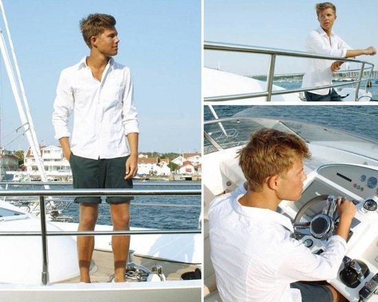 Moda para hombres (XLXXVI)