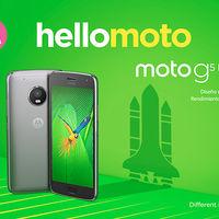 Moto G5 y G5 Plus: imágenes oficiales y TODOS los detalles antes de su presentación en MWC 2017