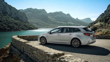 Toyota Corolla: todos los precios de la gama 2021, exenta del impuesto de matriculación