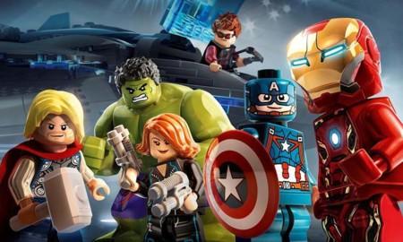 Lego Marvel Avengers, análisis